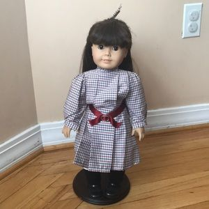 American Girl Samantha Parkington original doll